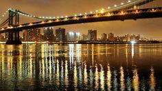 Manhattan bridge [ Explored ] by Chonnochara (ছন্নছাড়া), via Flickr