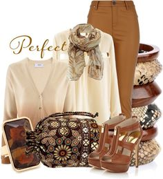 """""""Perfect"""" by garbowvu on Polyvore"""
