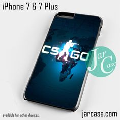 Counter Strike Global Offensive CS GO 9 Phone case for iPhone 7 and 7 Plus