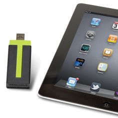 Wireless iPad USB Flash Drive