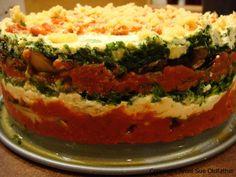 Living Lasagna