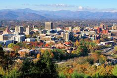 Top 20 Things to do in Downtown Asheville, NC