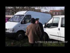 Video de fotografía callejera (street photography) en Allariz, Galicia.