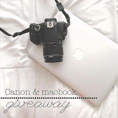 Head over to @mywifestyles next! I have teamed up with some amazing shops and bloggers to give one lucky winner a Apple MacBook and Canon Camera! Here is how to enter: 1. Like this post 2. Follow me @thelasurvivalguide 3. Head to @mywifestyles to continue! when you have returned back here you have completed the loop This sweepstakes will start on 3/24/16 at 6:35 PM PST and ends on 3/26/16 at 8:35 PM PST. Winner will be announced within 48 hours. We ask that PRIVATE accounts be made PUBLIC…