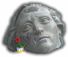 Πολυτεχνείο 17η Νοέμβρη - Μέγας Οδηγός Εκπαίδευσης. Φροντιστήρια Μέσης Εκπαίδευσης, Κέντρα Ξένων Γλωσσών, Παιδικοί Σταθμοί, Ιδιωτικά Σχολεία... Garden Sculpture, Lion Sculpture, November 17, Places To Visit, Statue, Activities, Outdoor Decor, Activity Ideas, Education