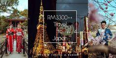 """当你听到朋友去日本玩。第一个印象就是""""哇,你好有钱哟~""""其实,到日本游玩大约五千块以内就足够啦~爱旅游的 Junor Law 慷慨分享他的旅游行程,花了大约RM3300,汇率40(不包括马来西亚-日本来回机票及购物,因为那因人而定。不贵,因为去了两个theme park)就能日本玩透透。还到了很多地方呢~KUL吉隆坡-OSAKA大阪KANSAI -TOKYO东京NARITA-TOKYO东京HANEDA-KUL吉隆坡大家来看看他的行程吧~【交通篇】# OsakaJunor 在Osaka大阪全程用Icoca Card,购买¥4200(其中包括住宿来回机场¥1100x2=¥2200, 剩余¥2000有¥1500可用,¥500是deposit)。途中一直充值,如果根据行程,整个大阪共用¥6690+¥500deposit,加上最后一天在车站寄放行李¥700(车站都有提供coin locker,最大的柜子¥700)马币大约295左右。# Tokyo在东京更方便,可以在机场购买Tokyo Pass,分别是24,48,72小时限的。Junor购买三天的¥1500,可是只能先用Tokyo..."""