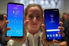 Come+sono+i+nuovi+Samsung+Galaxy+S9+e+S9+