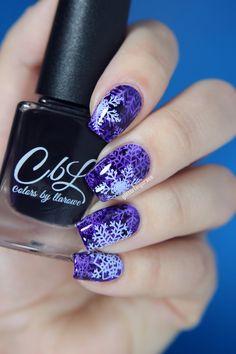 Glitterfingersss in english: Review | Born Pretty Store BPL-032