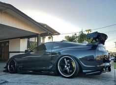 Best classic cars and more! Toyota Supra Mk4, Toyota Hilux, Japanese Sports Cars, Car Mods, Japan Cars, Best Classic Cars, Sweet Cars, Top Cars, Car Tuning