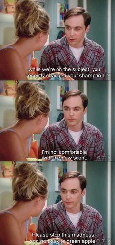 Big Bang Theory Sheldon
