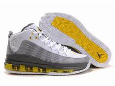 Chaussures Air Jordan Take Flight Blanc/ Gris/ Jaune [nike_10136] - €55.88 : Nike Chaussure Pas Cher,Nike Blazer and Timerland https://www.facebook.com/pages/Chaussures-nike-originaux/376807589058057