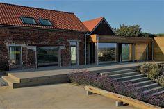 Ons huis - Samuus - Vlaamse Ardennenµ  tot 32 personen
