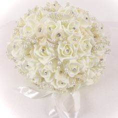 Bridal Bouquet Accessories