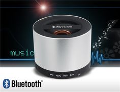 My vision N9 Mini Wireless Stereo Bluetooth Speaker with Card Reader Silver . $18.09. This mini wireless Bluetooth speaker uses dual-voice large stereo speakers and has a built-in high sensitivity microphone.