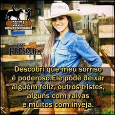 cifras sertanejas Foto Cowgirl, Country, Cowboys, Pasta, Funny Phrases, Cowgirls, Goals, Musica, Text Posts