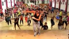 Fireball - Pitbull ft. Jonh Ryan * Ricardo Rodrigues Coreography * Zumba...