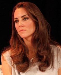 Catherine, Duchess of Cambridge attends Variety's Venture Capital And New Media Summitat The Beverly Hilton hotel on July 8, 2011 in Beverly Hills, California. (she doesn't look too happy...)
