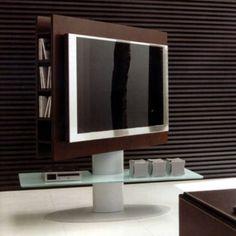 Contemporary Plasma TV Stands - Opulentitems.com