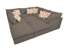 Pit Sectional.. for the Teen Room