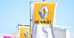 Renault Maroc recrute 7 Profils (Casablanca Tanger)  توظيف 7 مناصب