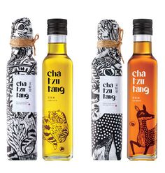 Cha Tzu Tang by Victor Design PD