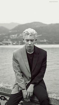 CHANYEOL EXO Chanyeol Cute, Park Chanyeol Exo, Baekhyun Chanyeol, Kpop Exo, Exo Ot12, Chanbaek, Rapper, Exo Lockscreen, Exo Members