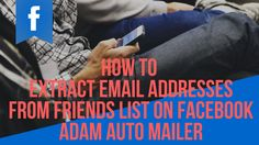 To get this huge volume of Emails, one needs to have the best Email Extractor. This not only helps in gathering a huge number of Email Addresses, but also arranges them in a specific manner in form of lists. http://eyesbit.com/newsletter/boost-your-brand-marketing-with-the-best-email-extractor.