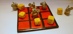 Board game // Jeu de société