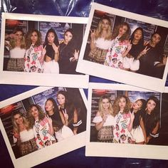 3 years of Little Mix ❤️