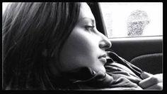 Shamala in Kiev taxi