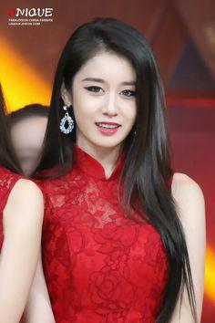 Jiyeon ♥ <3 <3