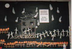 Dozens of adorable bulletin board ideas from Mrs. Goff's Pre-K Tales