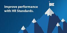Wat is het nut van een HR standaard? Waarom hebben we een benchmark van onze prestaties nodig? En hoe kan een standaard richting geven aan continue verbetering?