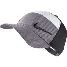 New line of Nike Golf hats