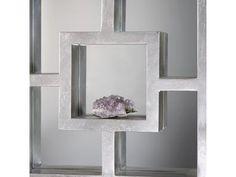 Uttermost Lyndon Mirrored Shadow Box Set/2 04055