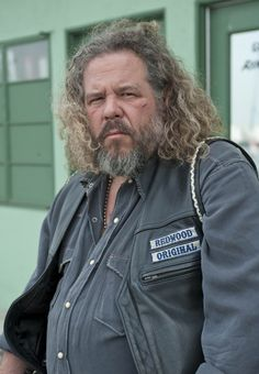 sons of anarchy | Mark Boone Junior : Galerie : Sons Of Anarchy Saison #6 Promo Cast #6 ...