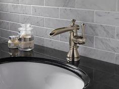 Delta-Cassidy Bath Faucet