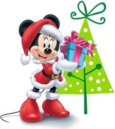 Disney Christmas 2014:)