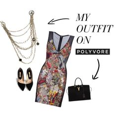 """""""Dhyane's"""" by dhyanentrevino on Polyvore"""