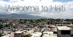Welcome to Haiti Reveals A Unique Rich Culture Among Post-Colonial Nations