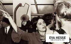 Eva Hesse - By Way Of