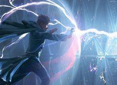 "chase-stone: ""Dispel MTG: Battle for Zendikar Art Director: Jeremy Jarvis """