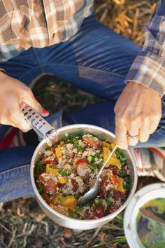 What You Need to Know to Go Camping: 5 Tips for Easy Campground Cooking