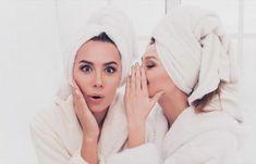 Skin Care Remedies For A Healthy Complexion - Luxe Blade Beauty Diy Beauty Secrets, Beauty Hacks, Beauty Tips, Wellness Spa, Skin Care Remedies, Radiant Skin, Beauty Blender, Beauty Shop, Stretch Marks