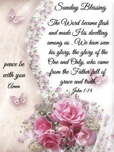 Have A Beautiful And Blessed Sunday Daily Blessings And Greetings