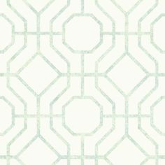 Lanai Trellis Wallpaper Soft tones on cream back drops, any of these color ways of this awesome Lana Trellis Wallpaper, Wallpaper Size, Wallpaper Samples, Modern Wallpaper, Wallpaper Roll, Washable Wallpaper, Candice Olson, Design Repeats, Traditional Wallpaper