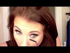 Naked palette tutorial | Jaclyn Hill - YouTube