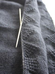 Gansey | Hand Knitting a Humber Star Gansey Sweater | Wayside Flower - Wayside Flower