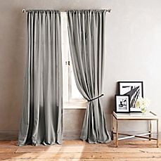 image of DKNY City Streets  Window Curtain Panel