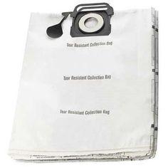 Dayton Tear Resistant Dry Collection Bag
